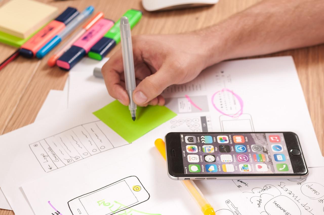 Webbdesign - Comigo